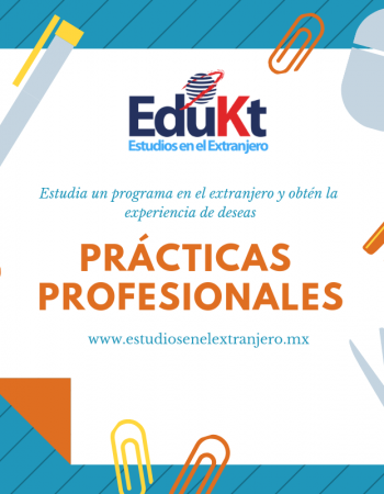 EduKt – Estudios en el Extranjero