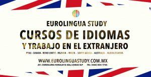 Estudia Ingles en el Extranjero