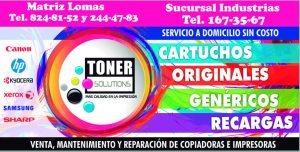 Tonner solutions