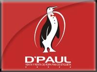 D'Paul slp