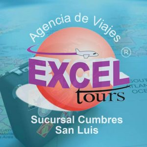 excel tours slp