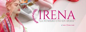 Irena Tienda en Slp