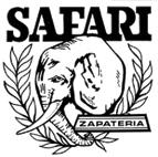Safari Zapateria slp