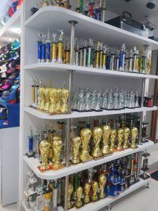 tienda deportes slp