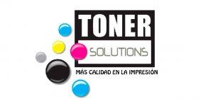 Toner solutions slp impresoras