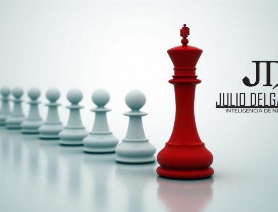 Asesor Julio Delgadillo | Inteligencia de Negocios