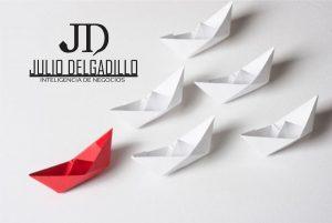 Julio Delgadillo Negocios