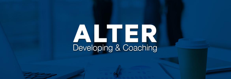 Alter Developing & Coaching