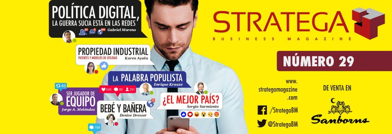 Stratega Business Magazine