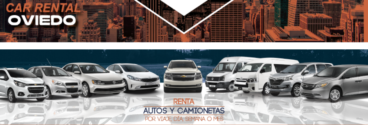 CAR RENTAL OVIEDO