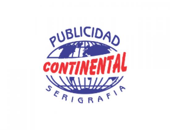 Publicidad Continental