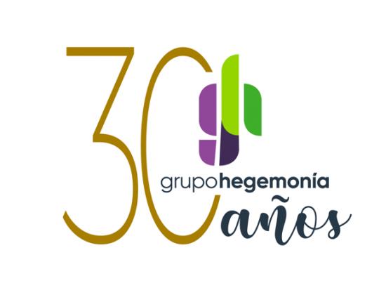 GH GRUPO HEGEMONÍA
