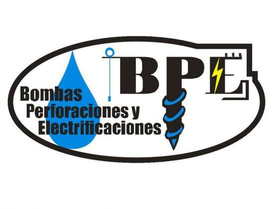 BOMBAS, PERFORACIONES Y ELECTRIFICACIONES