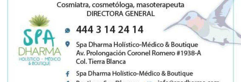 Spa Dharma Holístico Médico & Boutique