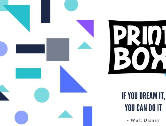 PRINT-BOX