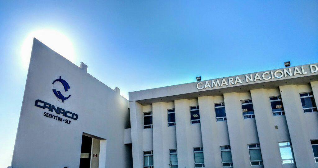 Canaco San Luis Potosí Instalaciones