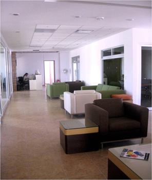oficinas renta San luis potosi