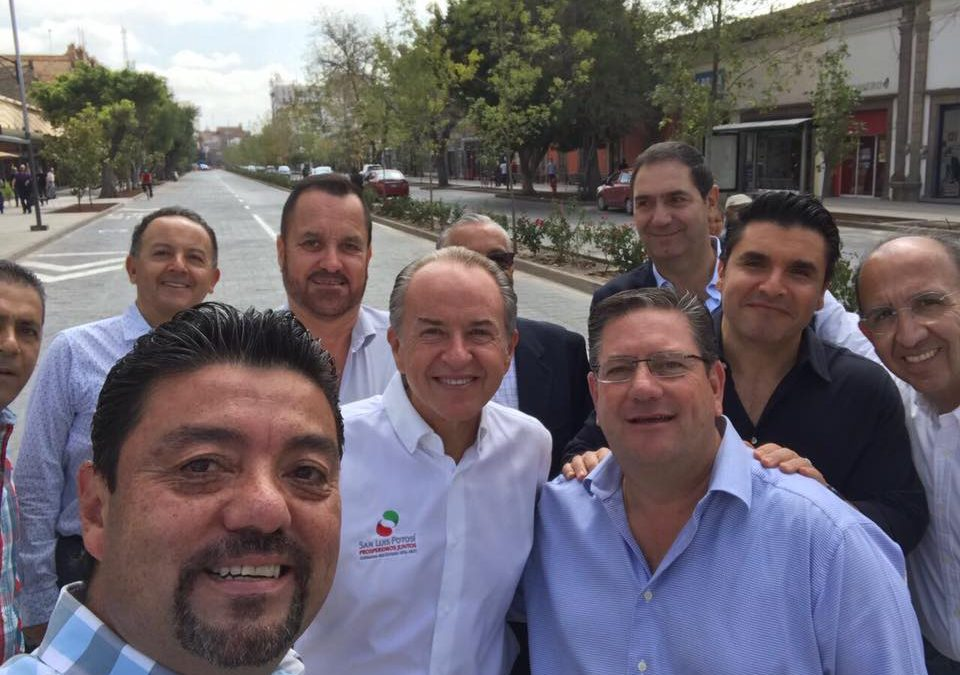 Canaco Slp Carranza
