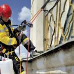 Curso Trabajo en Alturas para Supervisores e Instructores de Seguridad