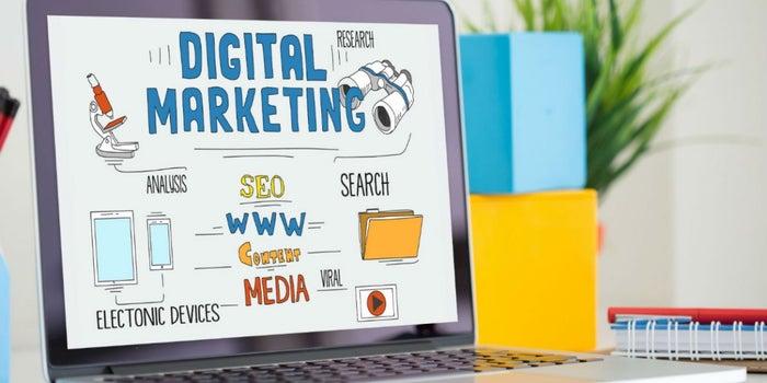 Curso Marketing Digital slp