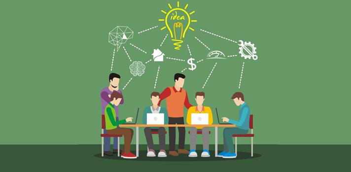¿Cómo desarrollar equipos de trabajo?