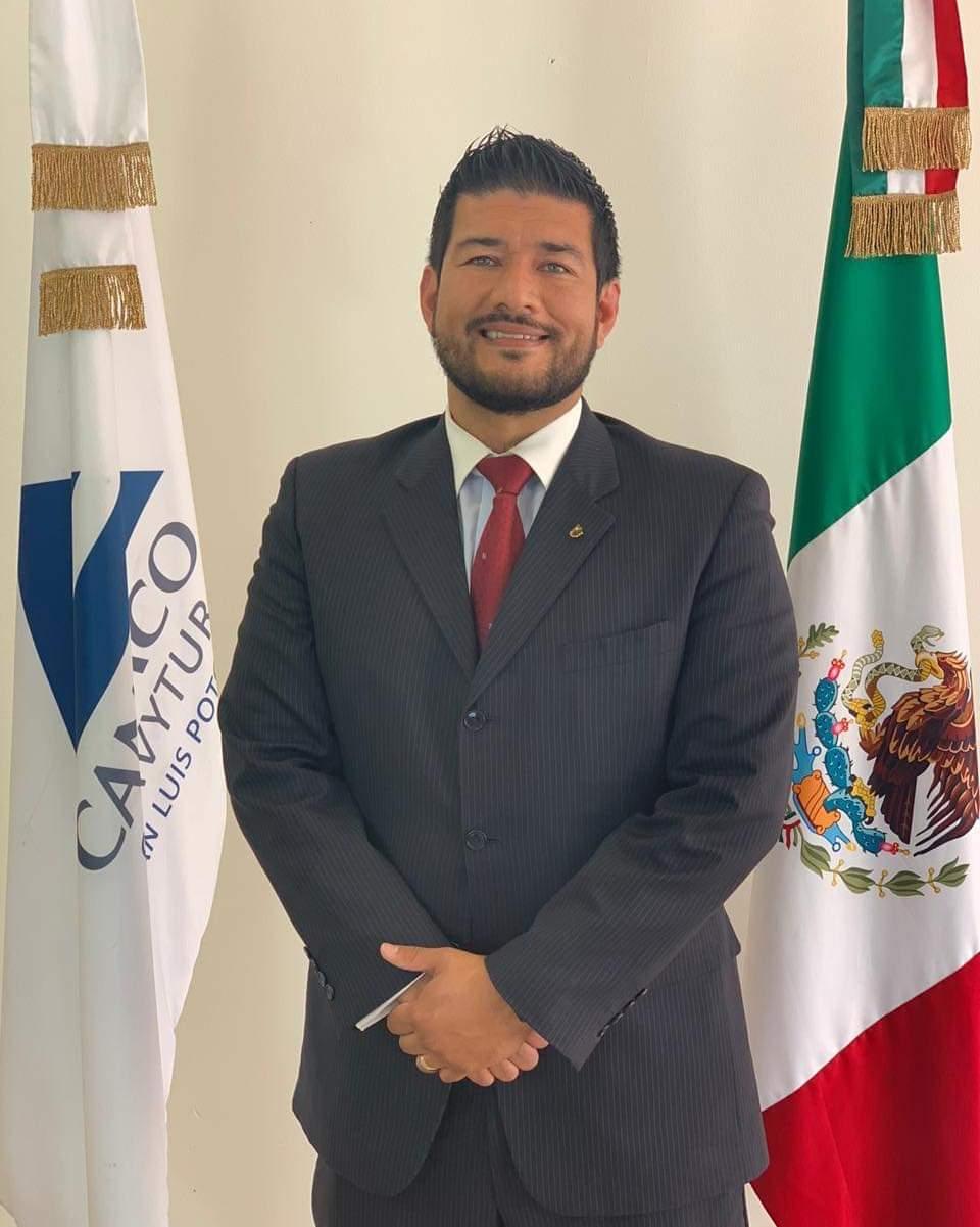 Foto Presidente Juan Branca Gutiérrez